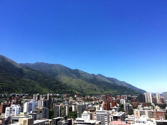Caracas east side Caracas Este Caracas East Caracas