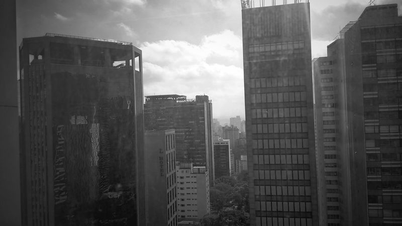 City SP Sao Paulo - Brazil Saopaulo Sp11 Ilovesampa Arts Culture And Entertainment Stage - Performance Space The Architect - 2017 EyeEm Awards The Street Photographer - 2017 EyeEm Awards The Photojournalist - 2017 EyeEm Awards Love ILOVESP 11sp Performing Arts Event Skyscraper Architecture Downtown District Building Exterior Business Finance And Industry Built Structure Outdoors Day Sky Modern