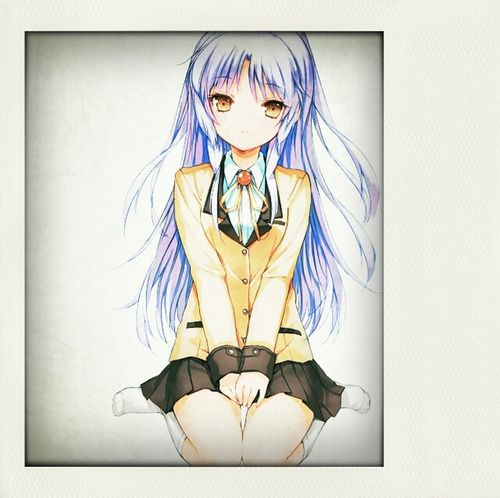 Anime Me! ^^ Angel♥
