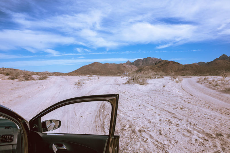 Adventure Baja California Sur Car Travel Daydreaming Fine Art Photography Landscape_Collection Love Mexico Nature_collection On The Road Roadtrip Scape Scenics Tracks Tranquility Travel Travel Photography Zen Lost In The Landscape