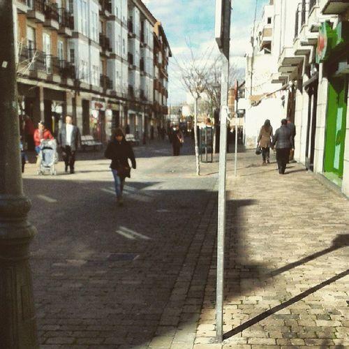 En Leganés Madrid