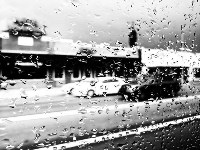 Summer Showers Water Backgrounds Land Vehicle RainDrop Drop Wet Car Window Water Drop Droplet Vehicle Mirror Windscreen Glass Dripping