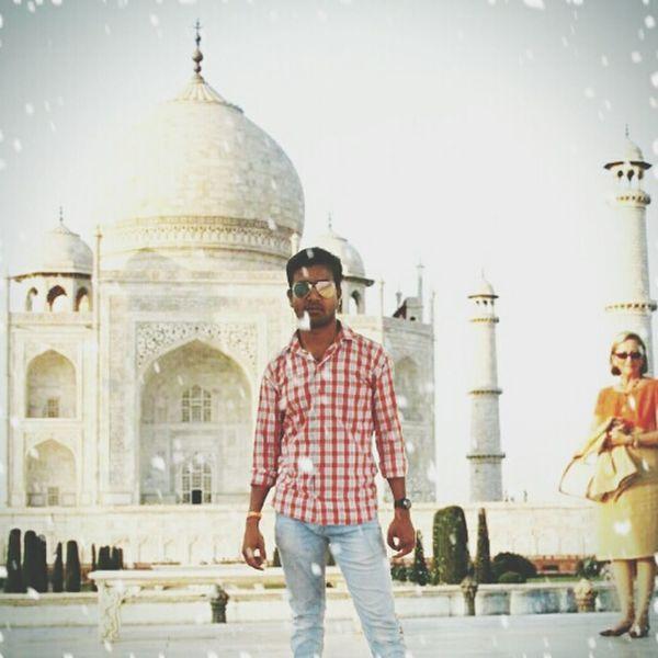 Swagat Kumar First Eyeem Photo