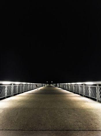 Night Nightphotography Lines And Angles