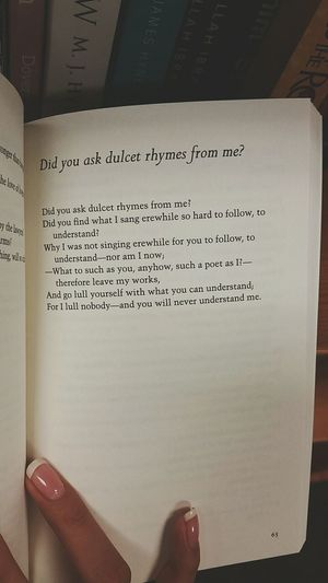 Oak Park Bookstore Love Walt Whitman Unapologetic  Poetry
