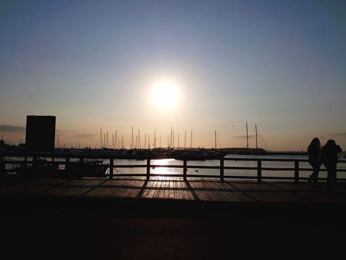 Puerto de Punta