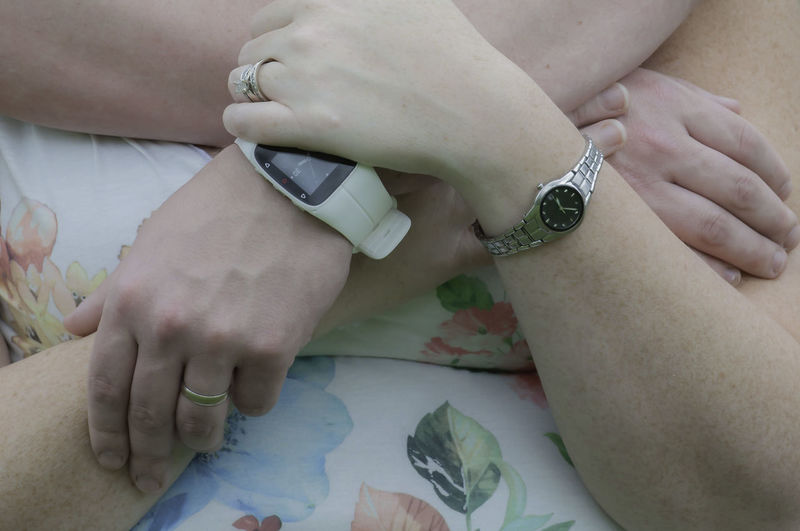 Married Couple Holding Hands Family Married Relationship Close-up Human Body Part Human Hand Love Marriage  People Real People Togetherness Two People
