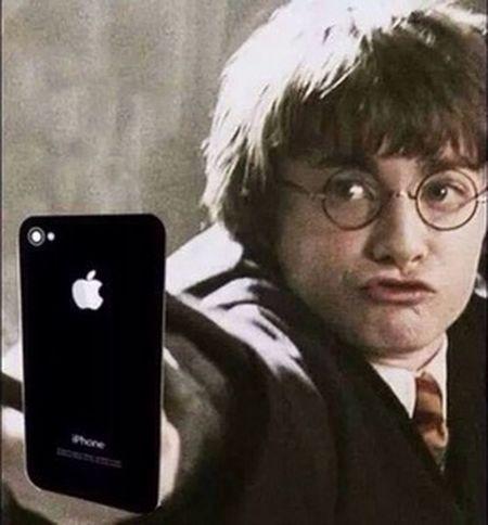 Selfie özçekim