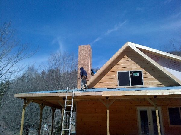 Beane Roofing, 3413 Old Mountain Rd., Trinity, NC 27370, (336) 687-0831, http://www.beaneroofing.com/roof-repair-high-point-nc/