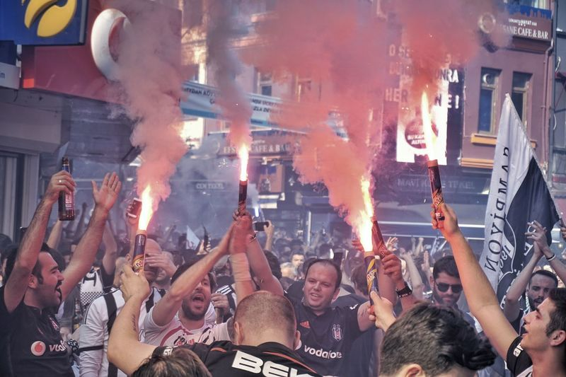 Besiktas Casual