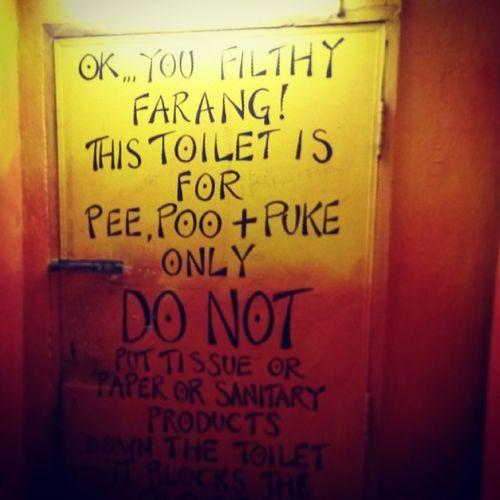 Farang. ..Slang for foreigner. ., Farang , Foreigner , Thai , Thailand