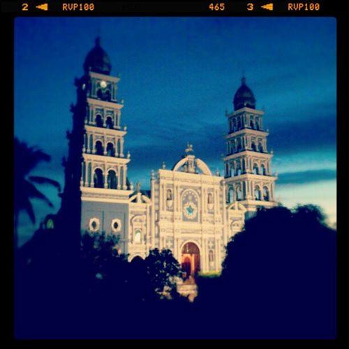 La Iglesia de Ome