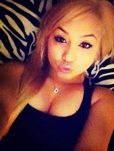 I Think Im Staying Blond
