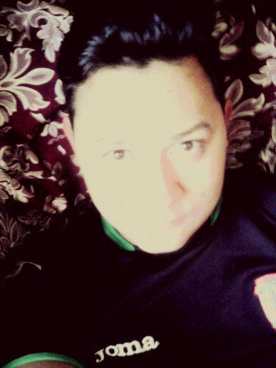Myself. :) First Eyeem Photo