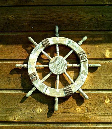 The Capitans Wheel