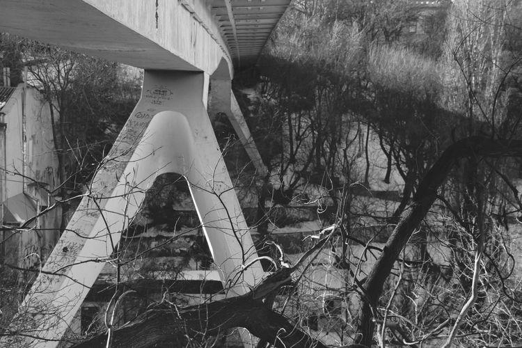 Under The Bridge Architecture Streetphotography Urban Geometry Cityscape