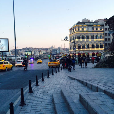 By me 😊Istanbul OpenEdit Childrenphoto Under Pressure Exploring New Ground Urban 4 Filter Everyday Joy Istanbul