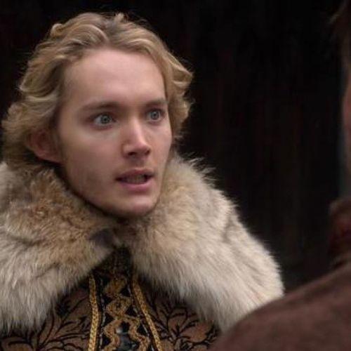 я хотел быть добрым королем, но меня лишили этого шанса. Сейчас нужно, чтобы короля боялись и, клянусь Богом, я этого добьюсь. © Франциск, эпизод 2х10. @tobyregbo @torrancecoombs