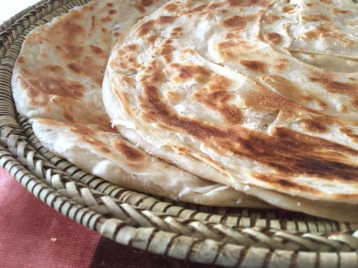 Parotta Pita Bread Parotta Kubs Bread Sweet Food Indulgence Dessert Ready-to-eat Unhealthy Eating Food And Drink Freshness Sweet Pie Food No People Homemade Temptation Indoors  Close-up Tart - Dessert Baked Pastry Item Pastry Dough Day Freshly Baked Bread Of Life Foodphotography