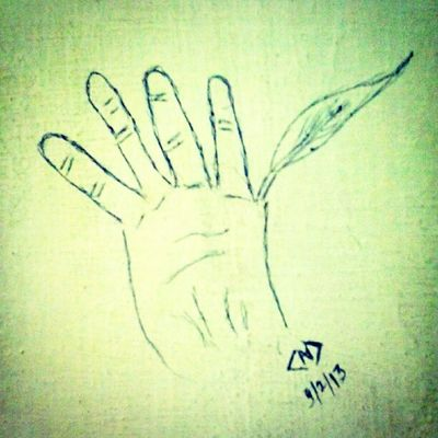 Sketch Gmcs Surat Gujarat Indian India Hand