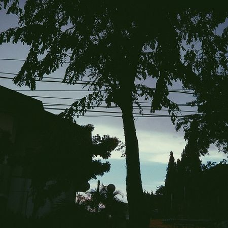 It's happening right now. Day7 Shadow 30dayphotochallenge Photoadayapril triple dark bright cloudy sky aftetnoon vsco vscocam vscosky