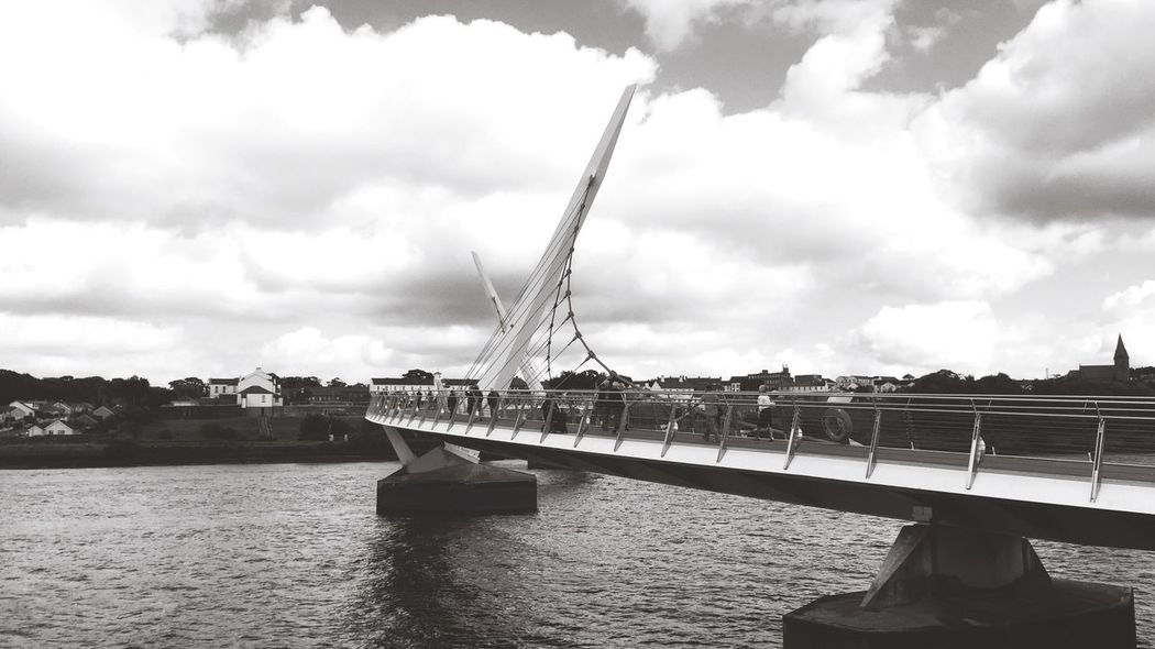 Derry Bridge