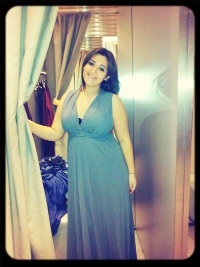 ! Wedding Dress That's Me