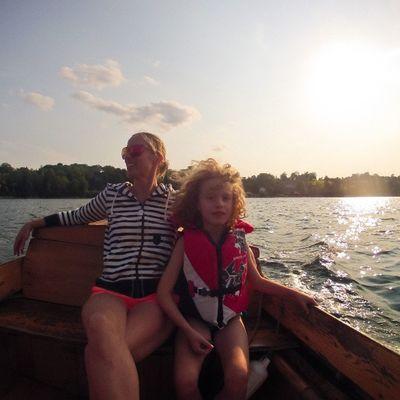 On the bay: PrincesInlet , Lunenburg Novascotia . VisitNovaScotia igersottawa gopro