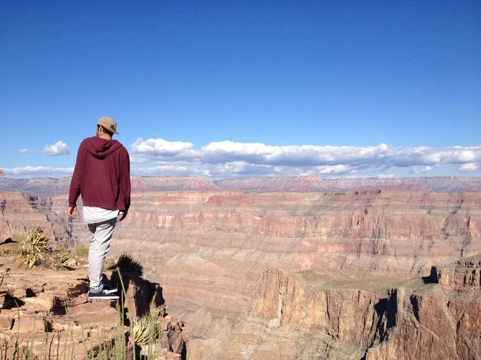 Grand Canyon Nevada Multiple Layers Streetphotography Portrait Nature