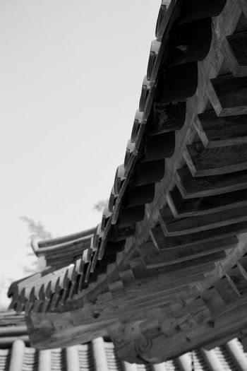 EF 24-105mm Eos6d Korean Korean Style House Architecture Blackandwhite Traditional Traditional Architecture EOS 6D