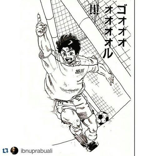 Repost @ibnuprabuali with @repostapp ・・・ Instasize Art Illustration Drawing Draw Picture Photography Artist Sketch Sketchbook Paper Pen Pencil Artsy Instaart Gallery Masterpiece Creative Instaartist Graphic Graphics Artoftheday Anime Manga comic shoot newage football soccer