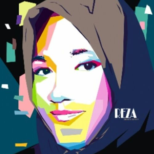 Face Colouring  Draw Wpap Art Artdaily Popart Design Gift @rezaaamalia By_riobhintoroo Photoshop Psd  Jpeg Image Edit Blurfx Indonesian Instagram