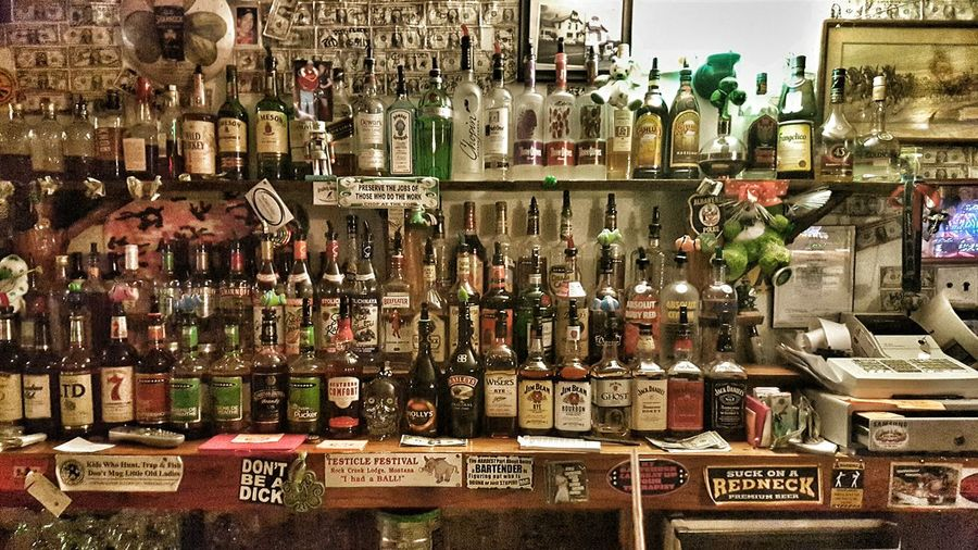 All the Therapy Your Liver Can Handle Hanging Out Relaxing Bar local bar Irish Bar Alcohol Liquor Bars And Pub Bartending Hangouts  Therapy ADK Adirondacks