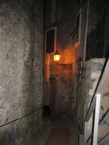 Cities At Night Italia Italy Narrow Narrow Street Night Night Lights Romantic Night Photography Lighting Equipment Dark Electric Light Illuminated Paved Path Building Building Exterior Steps And Staircases Steps Found On The Roll