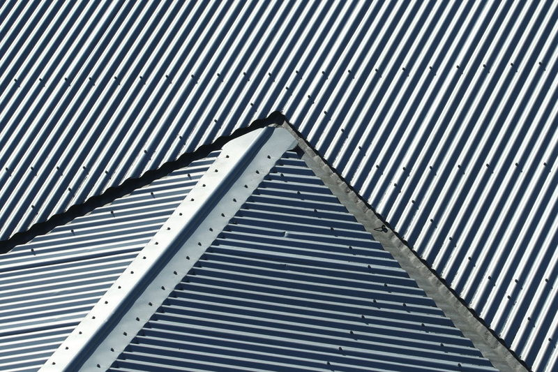 Architecture Backgrounds Building Exterior Day Full Frame Low Angle View No People Outdoors Pattern Roof Top Tin Roof