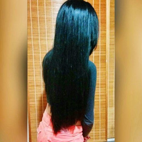 Long Hair Hairblack Big Hair Love Hair