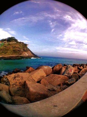 EyeEm Nature Lover Rio De Janeiro Eyeem Fotos Collection⛵ RJ Liasaarfe Beach Relaxing