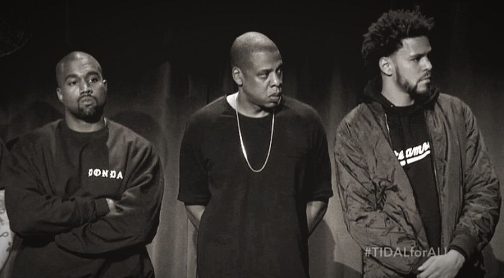 Babies JCole Kanye Jayz HipHop Best  Music Legends Loveyouall