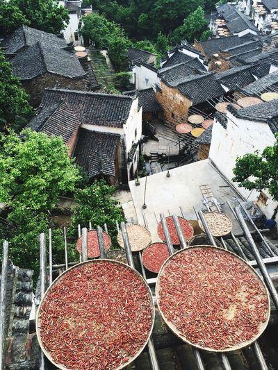 Hangling,China Wuyuan China Traveling Travel Photography Architecture