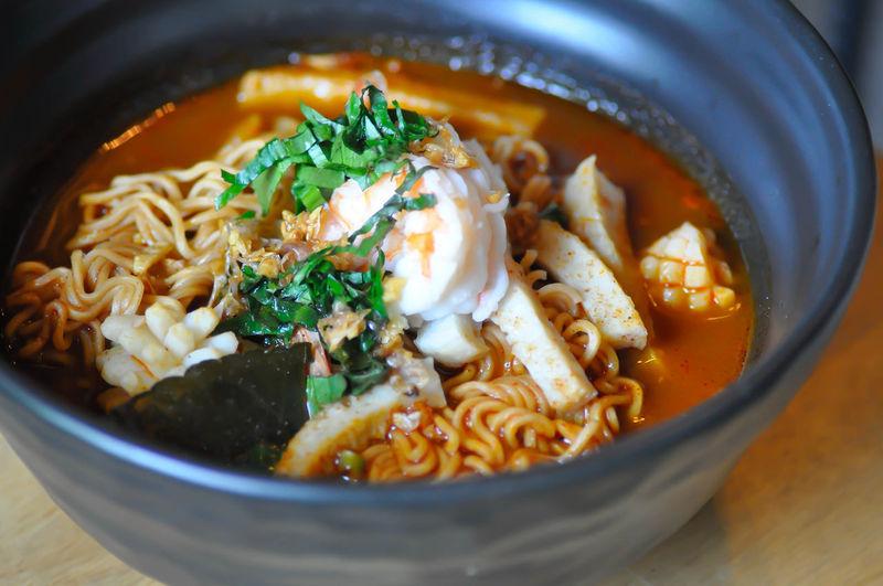 noodles or