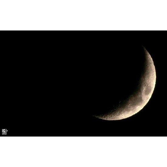 هلال ليلة 5 رمضان من سماء حمص