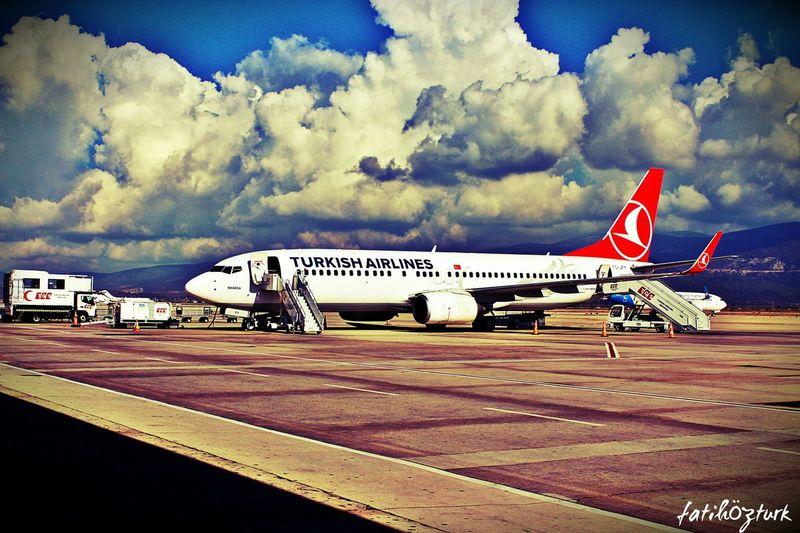 Bodrum milas havaalanı Bodrum Milas Thy