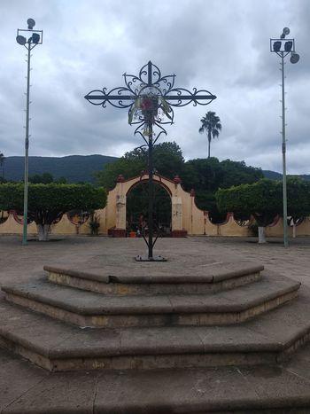 Cross Religion Tipical Catolic