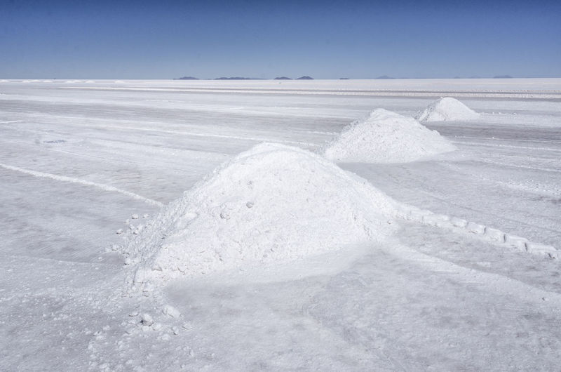 Mineral Salt -