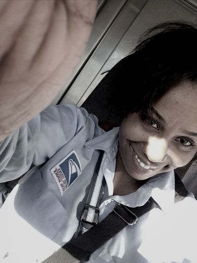 Workselfie Weirdography Followme Perfectly Imperfect ive got your package misters and misses ???