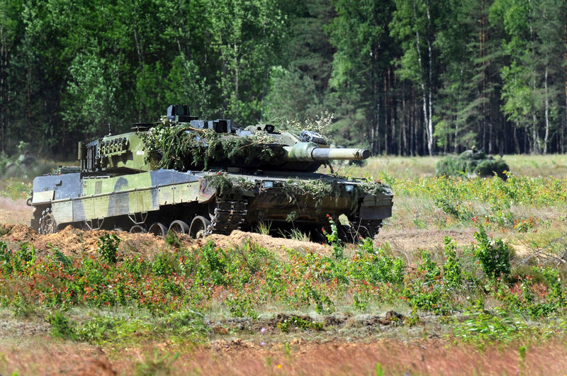 Tanks Aggression  Aggressive Armed Forces Armored Tank Army Army Soldier Conflict Day Field Fighting Forest Government Land Leopard Military Mode Of Transportation Nature Outdoors Plant Tank Transportation Tree War Weapon