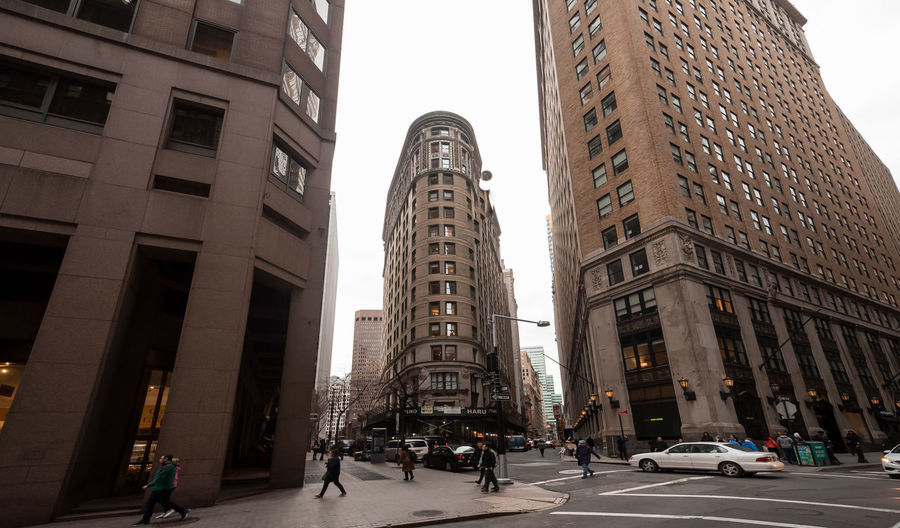 Architecture Building Exterior Built Structure City Day Low Angle View Modern No People Outdoors Sky Skyscraper