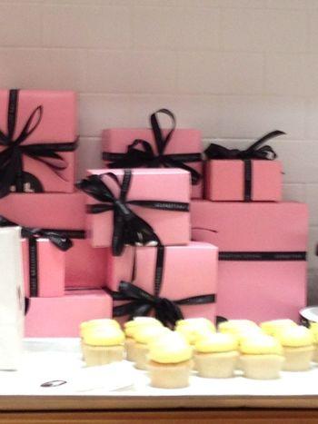 DC Cupcakes NY