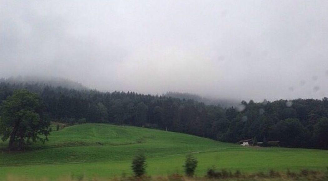 Enjoying Life Taking Photos Traveling Sadness Rain Relaxing Music Car Foggy Day Drivefast