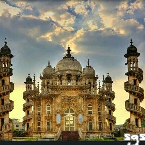 Junagadh_Gujrat_India Netural Photography Sgstar Monsoonseason Colour Of Life Lovesymbol Icapturethemoment Bestphoto Incredible India Cityoflion_junaadh